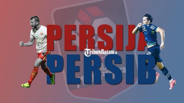 Persija vs Persib Final Piala Menpora 2021 Kick Off 20.30 WIB, Sudirman: Kami Akan Kalahkan Mereka