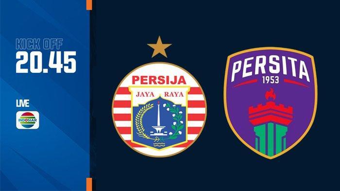 Live Streaming Persija vs Persita Live Indosiar 20.45 WIB, Widodo: Kami Harus Fokus