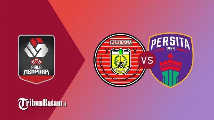 Persiraja vs Persita Tangerang Live Indosiar 15.15 WIB, Persiraja Tak Gentar Meski Persiapan Minim