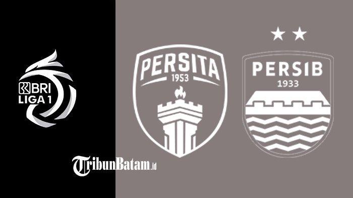 Siaran Langsung Persita Tangerang vs Persib Bandung Liga 1 2021, Kick Off 20.30 WIB TV Online