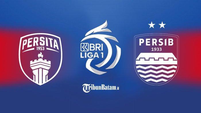Jadwal Pekan 2 BRI Liga 1 2021-2022 Persita Tangerang vs Persib Bandung Sabtu (11/9/2021) pukul 20.30 WIB