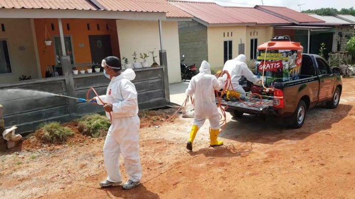 Virus Corona di Tanjungpinang, 21 Kasus Baru Muncul di Kecamatan Tanjungpinang Timur