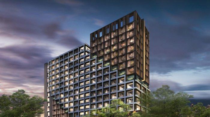 Superblock One Avenue Hadir di Jantung Kota Batam, Tahap Awal Bangun 4 Tower Apartemen