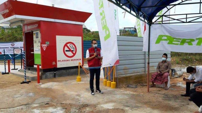 Pertamina Bentuk Tim Satgas RAFI, Jamin BBM dan Elpiji Selama Ramadhan Idul Fitri 2021