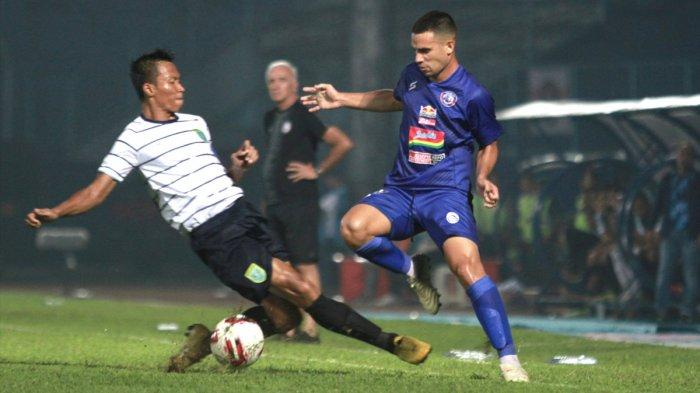 Hasil dan Klasemen Grup B Setelah Persija Jakarta dan Arema FC Menang Lagi