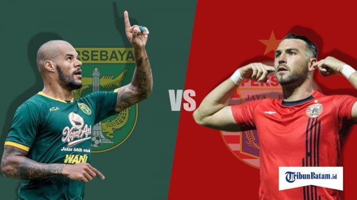 UPDATE Final Piala Gubernur Jatim 2020 Persebaya vs Persija Digelar di Sidoarjo, Bonek Boleh Nonton