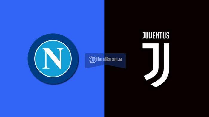 Jadwal Liga Italia Malam Ini Derby Ibukota AS Roma vs Lazio & Napoli vs Juventus Live RCTI