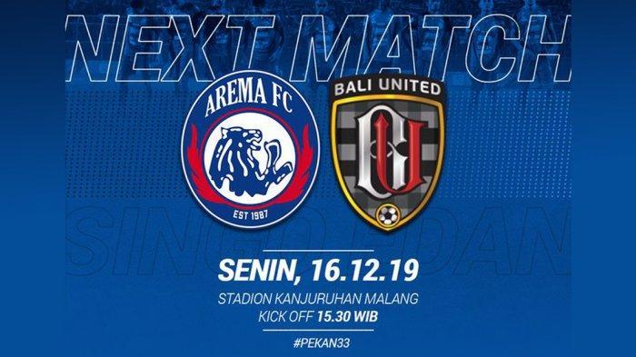 Klasemen Liga 1 2019, Persipura Jayapura Gusur Borneo FC, Arema FC Lampaui PSM dan Persib