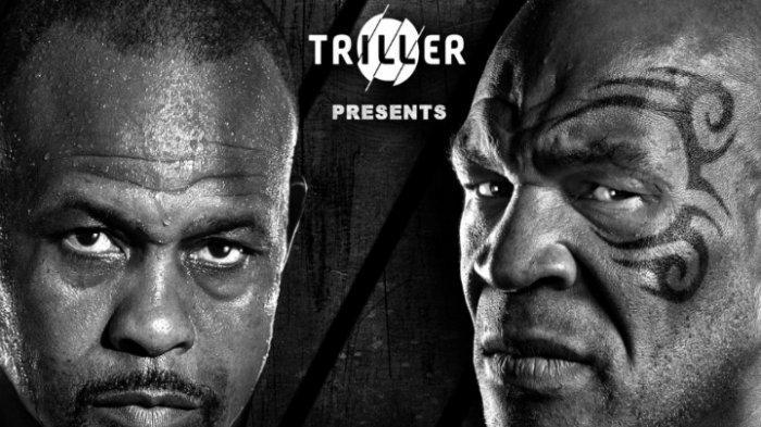 Mike Tyson Fokus Jelang Laga Lawan Roy Jones Jr Sabtu 28 November, Tak Peduli Soal Harta dan Wanita