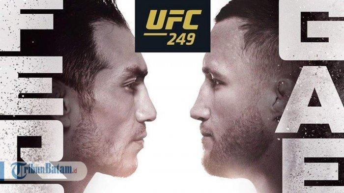 Siap Hadapi Justin Gaethje di UFC 249, Tony Ferguson Sebut Khabib & McGregor Sudah Pensiun