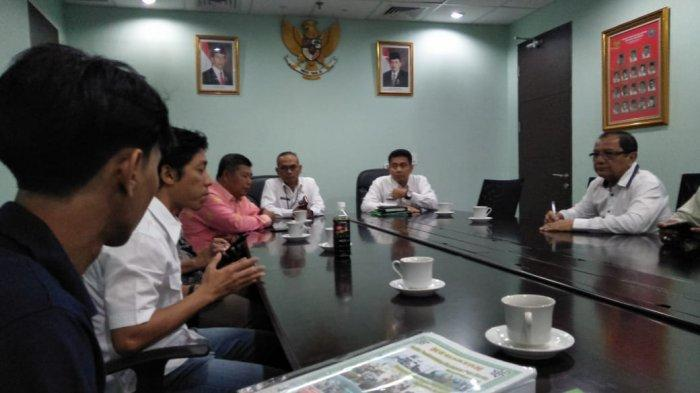 Pembentukan Kecamatan Kute Siantan Temui Titik Terang, Begini Kata Anggota DPRD Anambas Ini