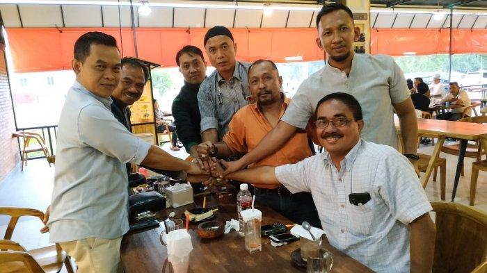 PILKADA BATAM - Candra Ibrahim Dapat Dukungan Dari PKPT, Sahabat Sarankan Maju Lewat Independen