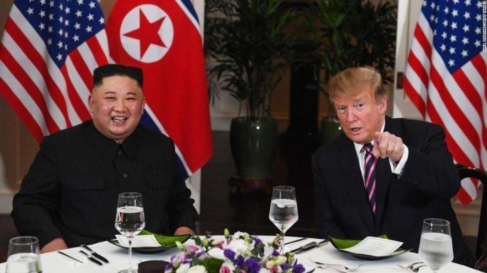 Kim Jong Un Eksekusi Dua Pejabat Seniornya Setelah Pertemuannya dengan Donald Trump Gagal