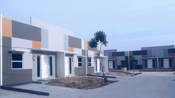 Beli Rumah Tunas Regency Batam, Bayar Rp 2 Juta Langsung Serah Terima Kunci