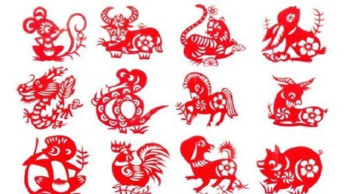 Watak Manusia Berdasarkan Shio, Tikus Kreatif, Kuda Pandai Bicara, Berikut Ramalan Shio 2020
