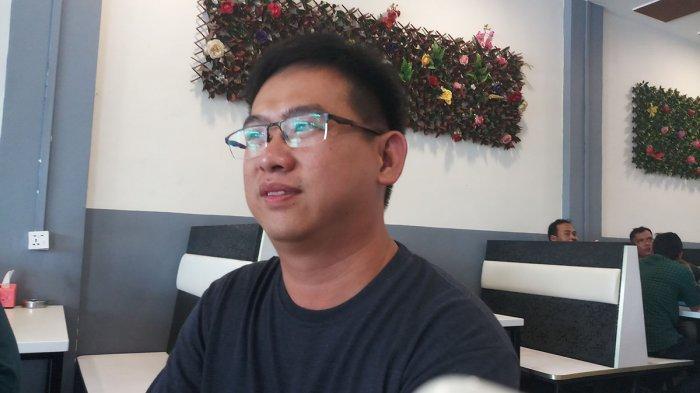 Tongkang Tabrak Dermaga Pulau Parit Karimun, Perusahaan Siap Tanggung Jawab