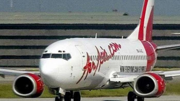 AirAsia Stop Terbang hingga 6 September 2021, Begini Cara Ubah Jadwal Terbang di Tiket