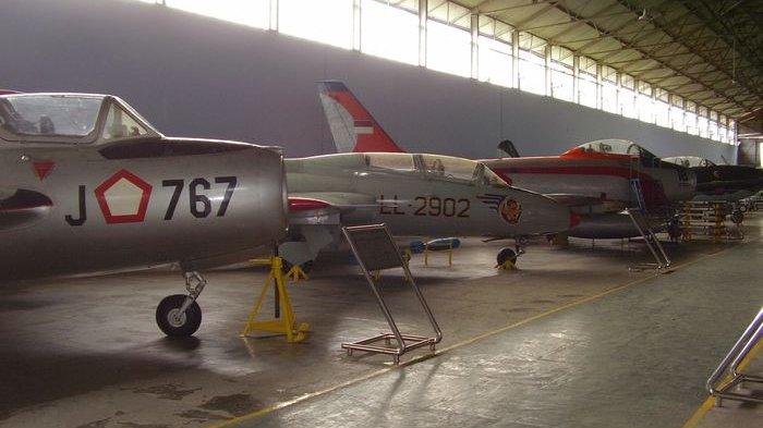 Mengejutkan! Rebut Indonesia, Belanda Kerahkan Banyak Pesawat. Setahun Kemudian Jadi Andalan RI