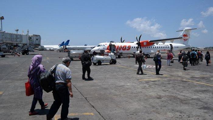 Terkait Kebijakan Presiden Soal Mahalnya Tiket Pesawat, Fadli Zon: Jangan Sampai Kita Ditertawai