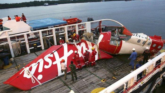 Terungkap! Inilah 5 Kecelakaan Pesawat Paling Tragis di Indonesia, Nomor 3 Pilot Diduga Bunuh Diri!