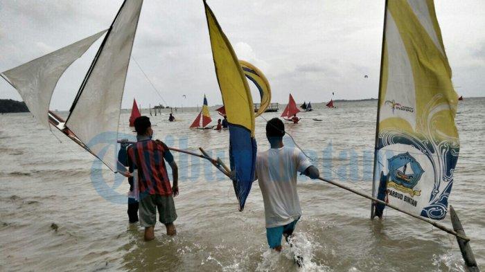 Wisatawan Tembus 400 ribu orang, Kadispar Bintan Yakin Target Kemenpar Bakal Tercapai