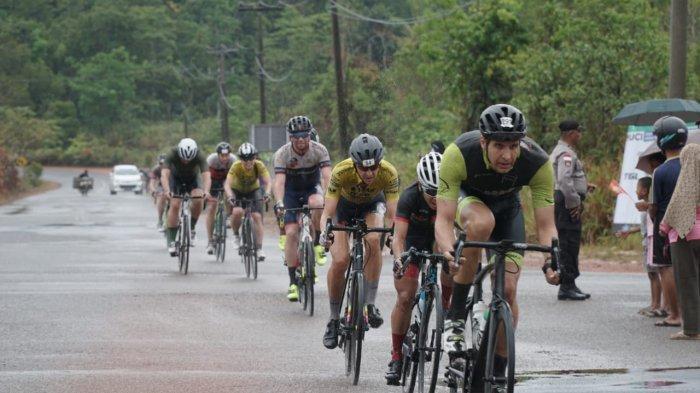 Empat Rider Internasional Bakal Ikut Tour De Bintan 2020, Wan Rudi Sebut 900 Peserta Sudah Mendaftar