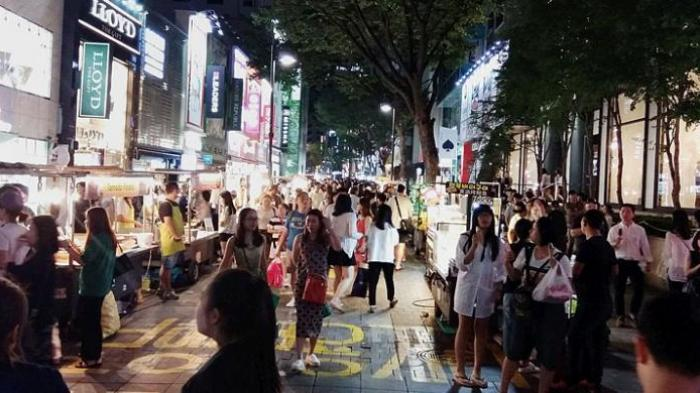 Jam Kerja di Korea Selatan Dikurangi Hanya 52 Jam Sepekan