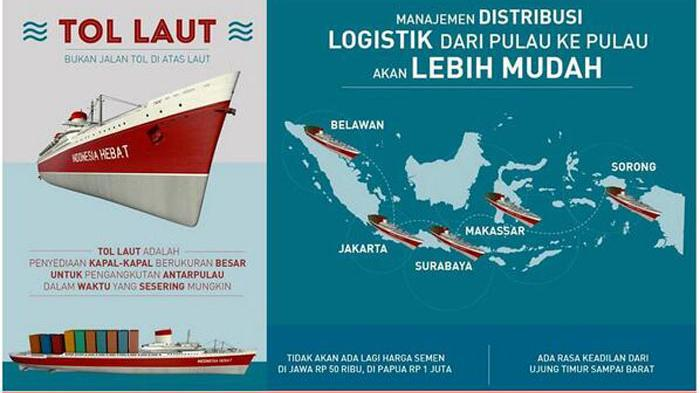 Image result for tol laut