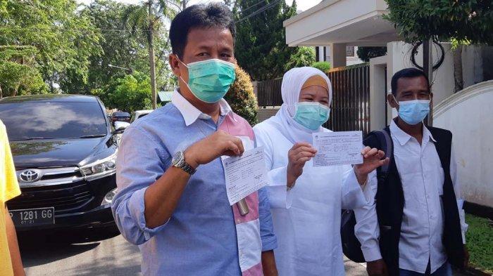 HASIL PILKADA BATAM 2020 - Pleno Rekapitulasi Selesai, Pasangan Rudi-Amsakar Menangkan Pilkada Batam