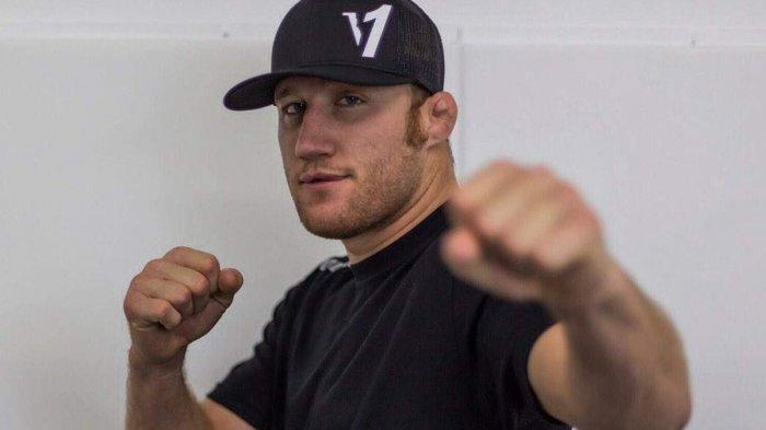UFC Putuskan Pertarungan Melawan Tony Ferguson Digelar 9 Mei 2020, Justin Gathje Kecewa