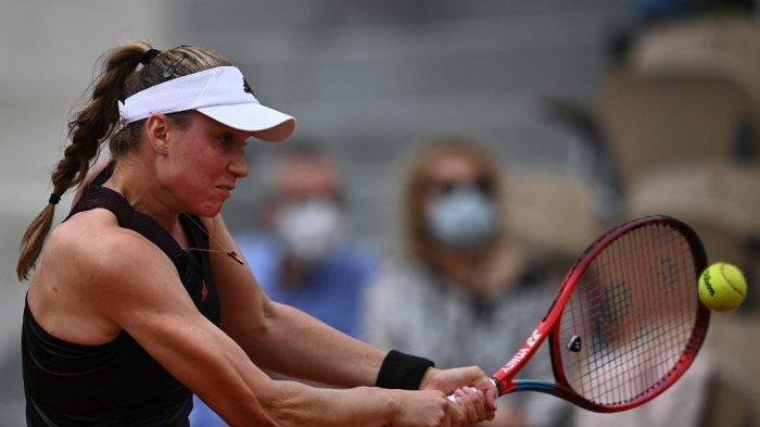 Prancis Open 2021, Malam Ini Serena Williams vs Elena Rybakina, Victoria Azarenka vs Pavlyuchenkova