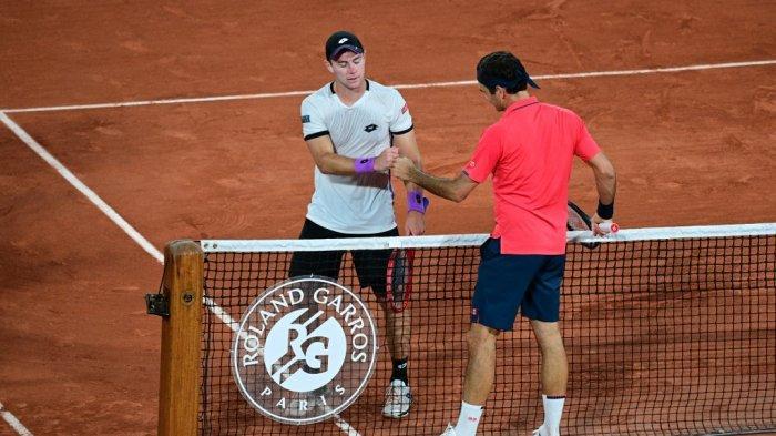 Hasil Prancis Open 2021, Novak Djokovic, Rafael Nadal, Roger Federer Menang di Babak Ketiga