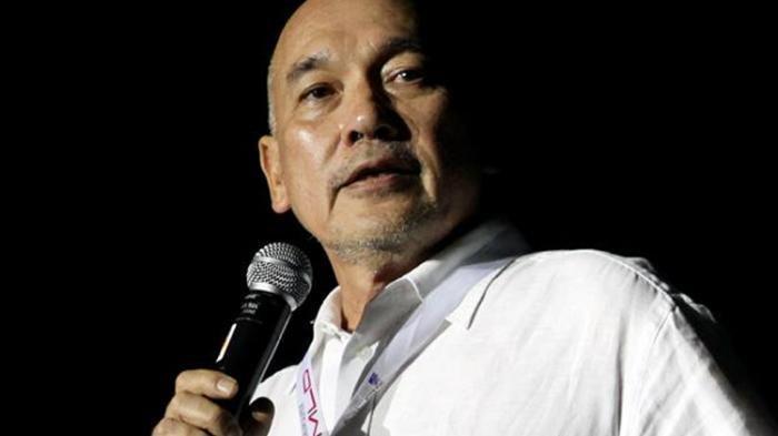 Keuangan Maskapai Garuda Indonesia Kritis, Komisaris Garuda Peter F Gontha Rela tak Digaji