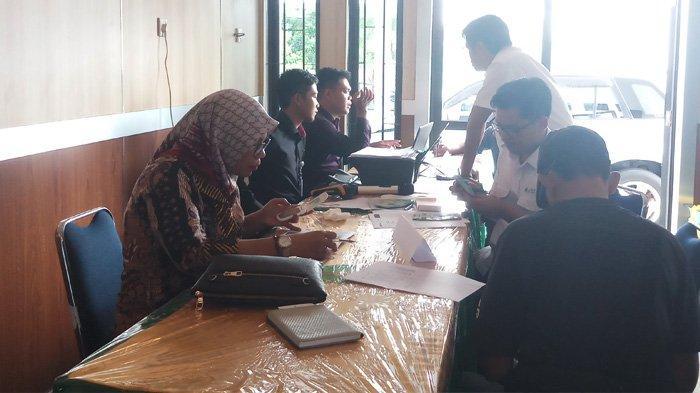 PT KDH Tunggak Rp 318 Juta,BPJS Ketenagakerjaan dan Jaksa Panggil Puluhan Perusahaan