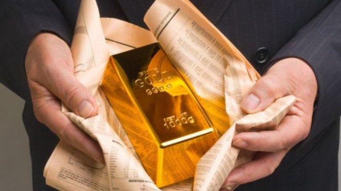CEK Harga Emas Antam dan UBS di Pegadaian, Senin 31 Mei 2021