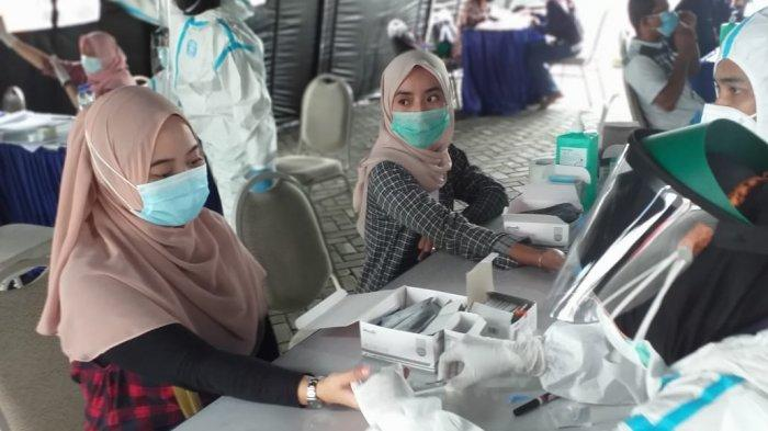 UPDATE January 30: Add 14,518 Covid-19 Cases in Indonesia, Highest Increase During the Pandemic