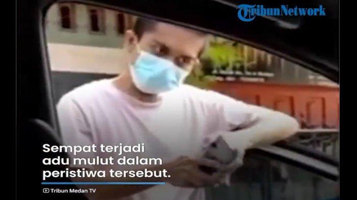 KRONOLOGI Petugas PLN Diludahi Pelanggan di Medan, Ternyata Besar Tagihannya Segini