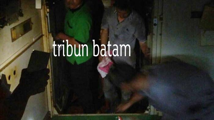Mengapa Listrik di Tanjungpinang Padam sejak Pukul 10.00 WIB sampai Sekarang Belum Menyala?