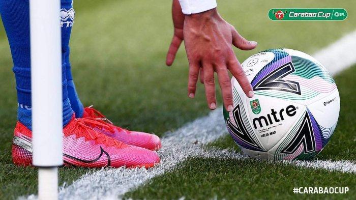 Hasil dan Jadwal Carabao Cup - Bournemouth Singkirkan Crystal Palace Lewat Adu Penalti 11-10