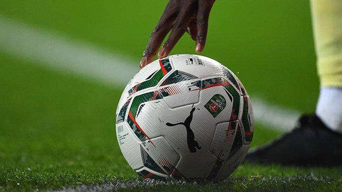 Jadwal Piala Liga Inggris Hari Ini Norwich vs Liverpool, Besok Chelsea vs AstonVilla, MU vs West Ham