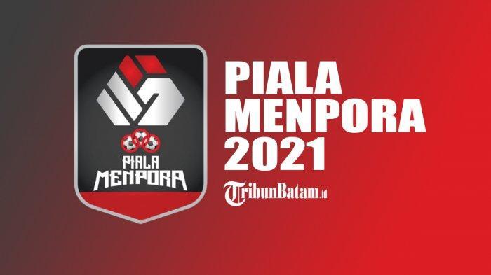 Hasil Drawing Grup Piala Menpora 2021, Persija- PSM Makassar Grup B, Persib - Bali United Grup D