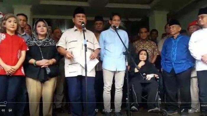 Gugatan Prabowo Bisa Kandas di MK, Ini Analisa Refly Harun