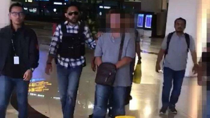 Diduga Sebarkan Kebencian dan Ajakan Ikut Aksi 22 Mei Lewat Facebook, Oknum Pilot Dibekuk Polisi