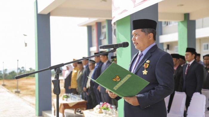 Sarat Potensi Konflik, Ini tanggapan Wabup Wan Zuhendra Setelah Pilpres di Anambas