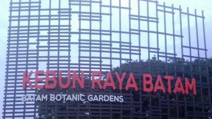 Isye KDI dan Pertunjukan Sulap Bakal Ramaikan Peresmian Kebun Raya Batam, Besok Sabtu (22/12)