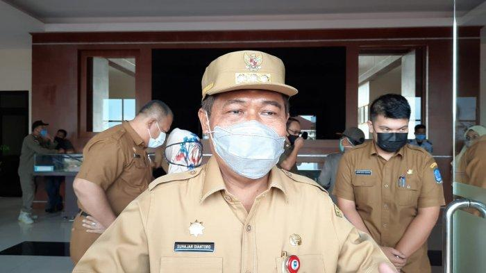 Suhajar Diantoro Ungkap Alasan Pelantikannya Setelah ada Plh Gubernur Kepri