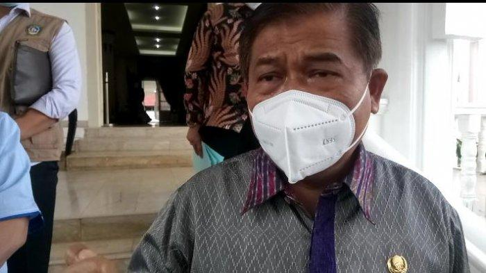 Instruksi Pj Gubernur Kepri ke Kepala Daerah, 'Utamakan Program Padat Karya'