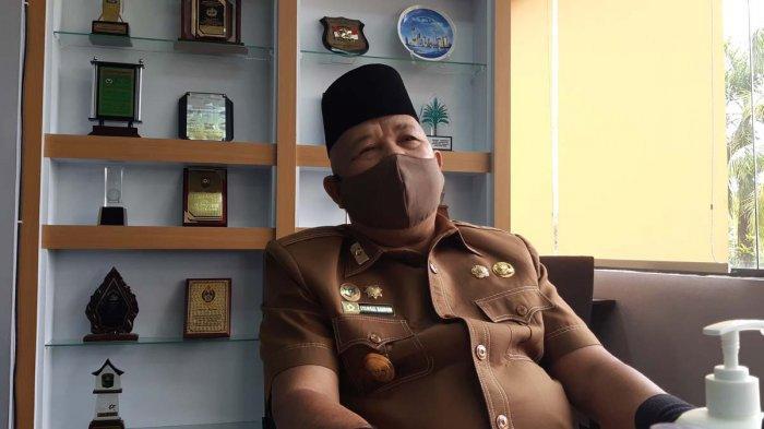 Maulid Nabi Muhammad SAW, Pjs Wali Kota Batam Minta Tempat Hiburan Malam Tutup Sementara