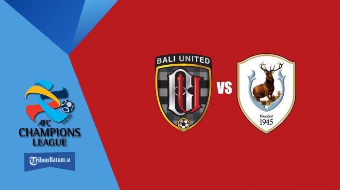 Bali United Ingin Pemain Baru Jelang Kualifikasi Liga Champions Asia 2020, Inikah Orangnya