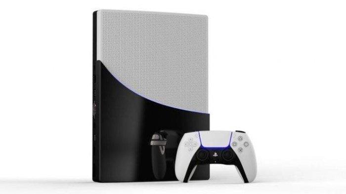 Baru Diluncurkan, Inilah Spesifikasi PlayStation 5 ( PS5 ) & Daftar Game yang Bisa Dimainkan di PS5